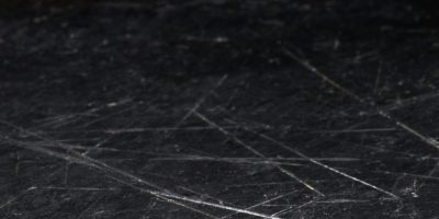 Close up image of slate detail