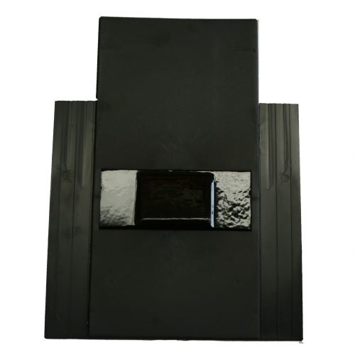 Slate bat access in plastic container