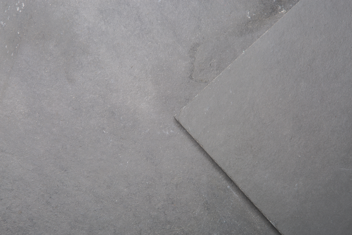 Close up of Elterdale Riven Slate