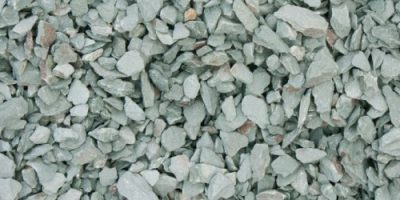 Lakeland Green Decorative slate chippings