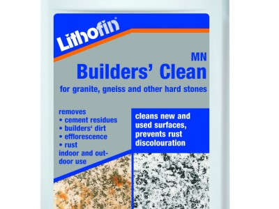 Lithofin MN Builders' Clean 1L