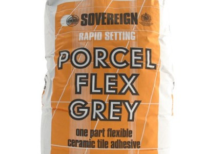 Porcel Flex Grey