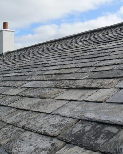 Benefits of using natural slate for roofing