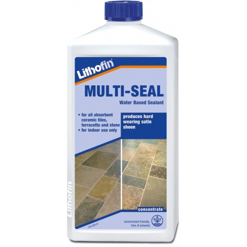 Lithofin Multi Seal solution